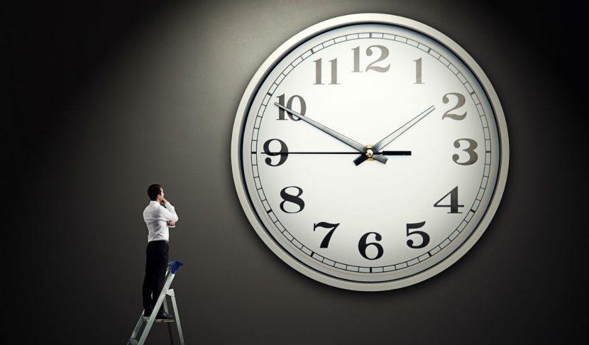 Cómo recuperar el tiempo perdido y aprovecharlo mejor