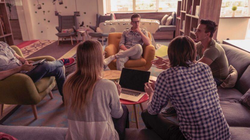 Conversaciones que evitan conflictos en los equipos