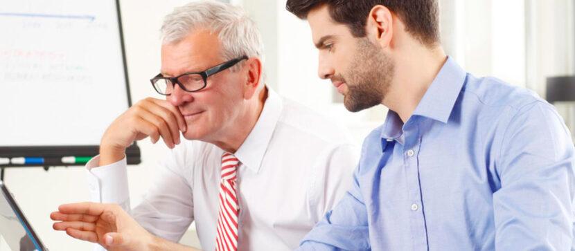 Cambio generacional en la empresa: la continuidad o el declive