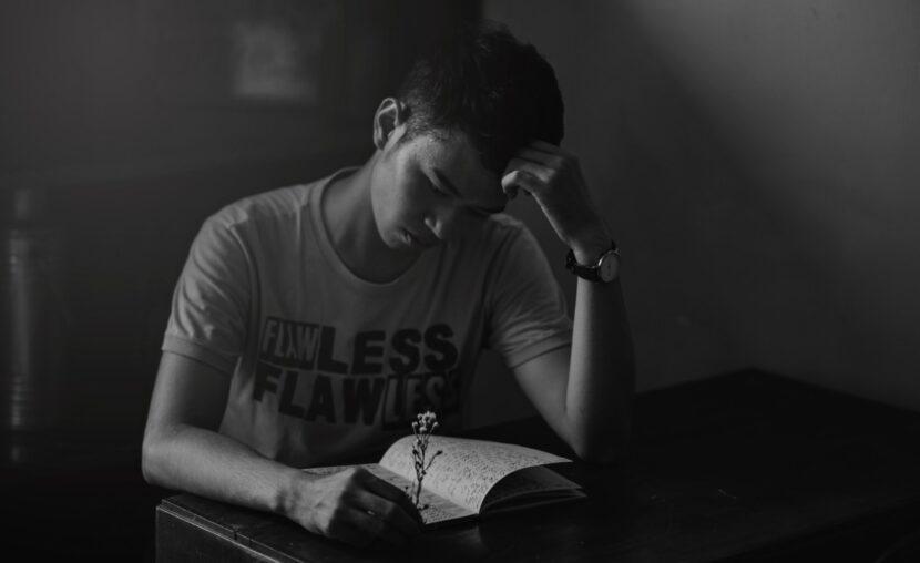 Crisis motivacional emprendedora: El reencuentro con la pasión