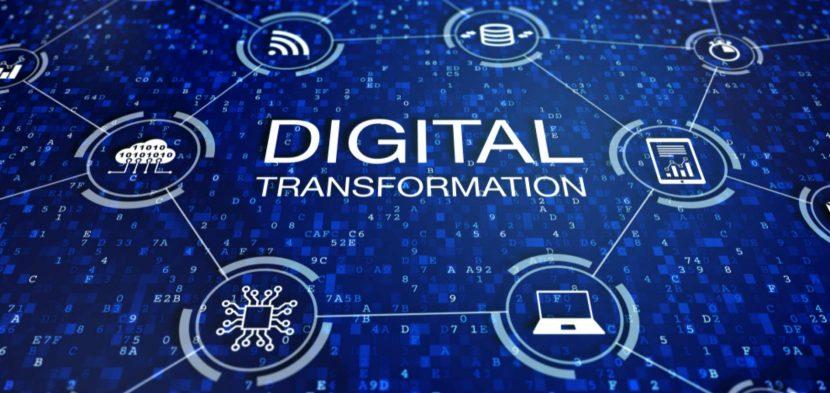 5 claves para que las pymes logren su transformación digital