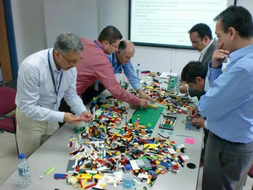 La Creatividad Aplicada a la Empresa