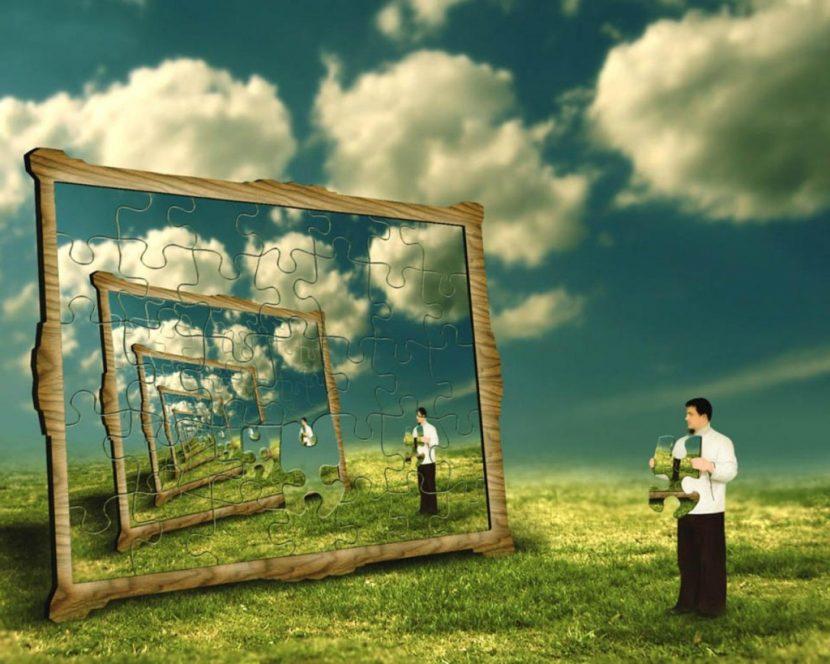 La importancia de ganar perspectiva