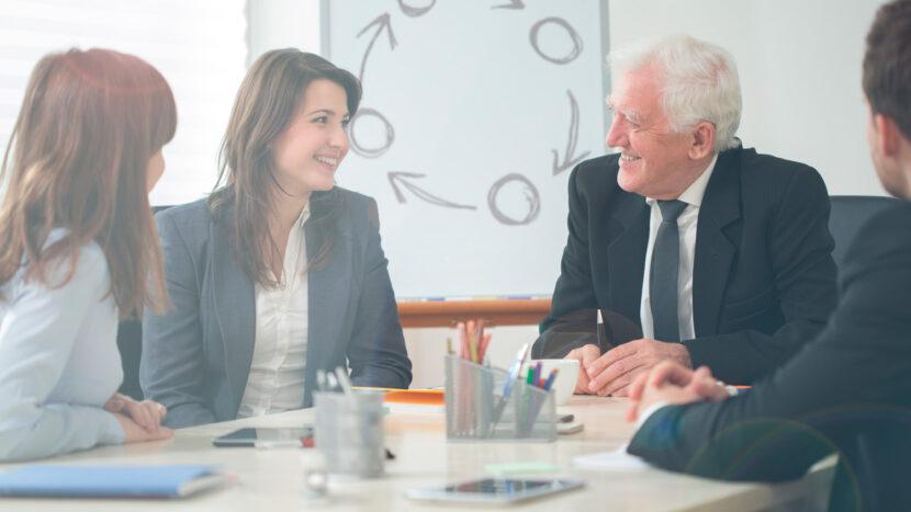 Los cinco retos de las empresas familiares