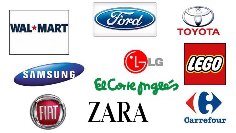 Las 20 empresas familiares más grandes del mundo