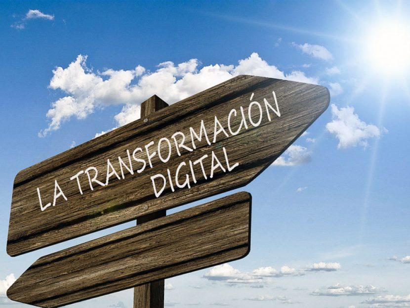 Transformación Digital: de una corporación a una Pyme
