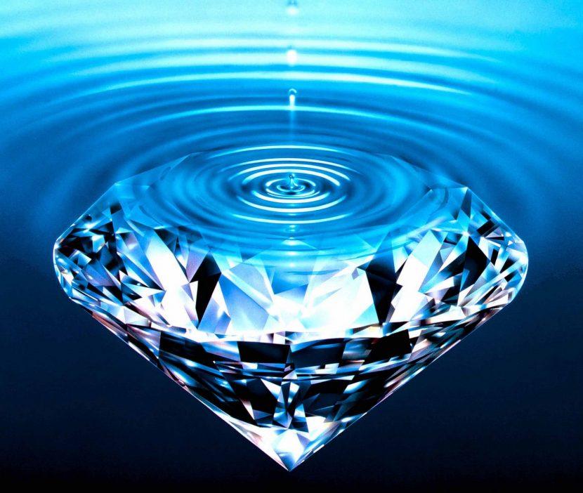 Un diamante dentro de ti, la clave para hacerlo brillar