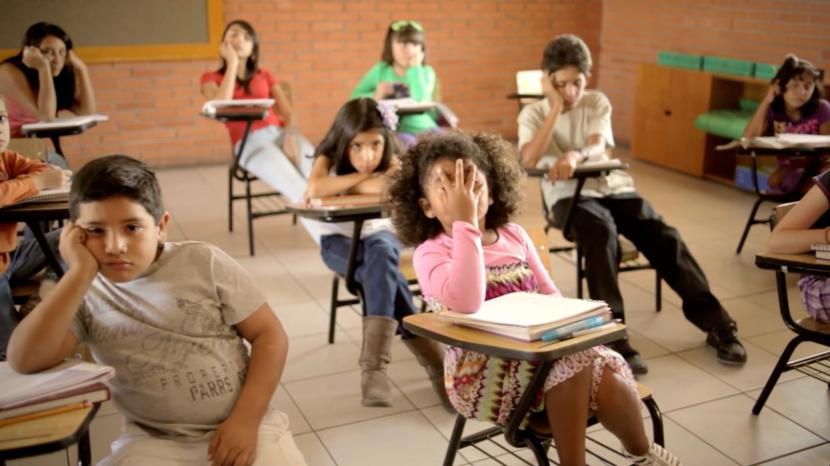 ¿Cómo enseñas a alguien que no está motivado por aprender?