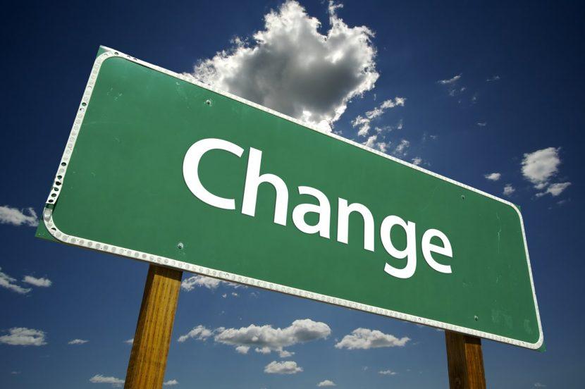 10 principios para liderar la transformación y el cambio