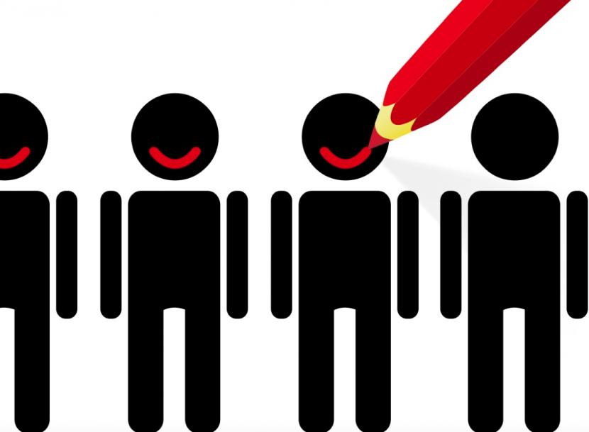 El factor clave del éxito es enamorar a los clientes