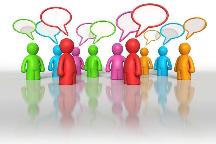 Como Preparar la Empresa Para Comunicar