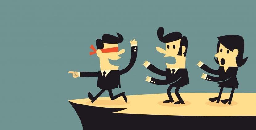 6 errores que un nuevo líder debe evitar