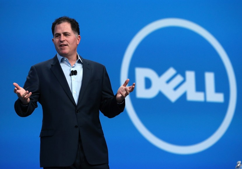 Emprendedores que inspiran: Michael Dell