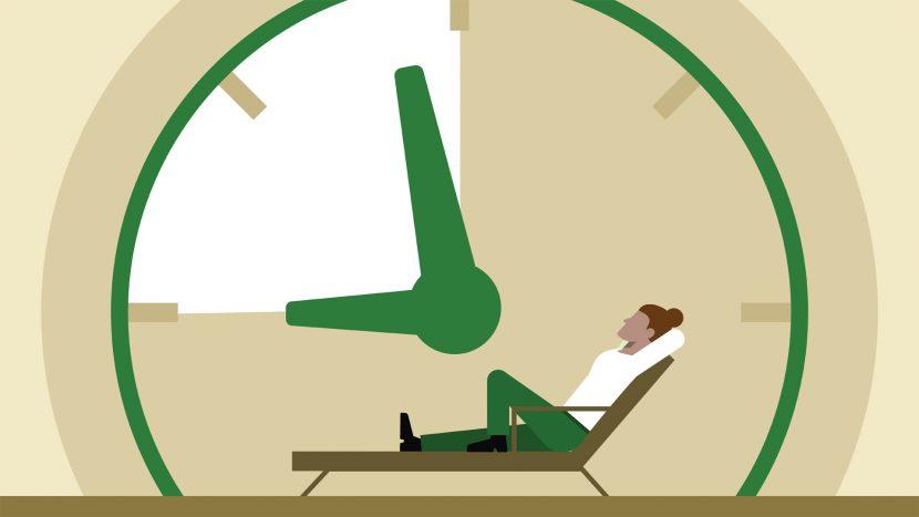 Cuánto procrastinas cada día ¿Dejas para mañana, lo que podrías hacer hoy?