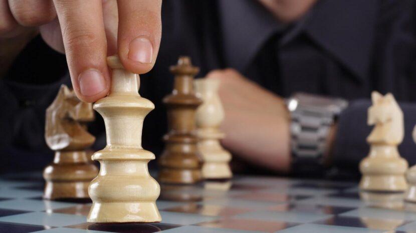 Strategos. Transformando conceptos fundamentales en el mundo de los negocios