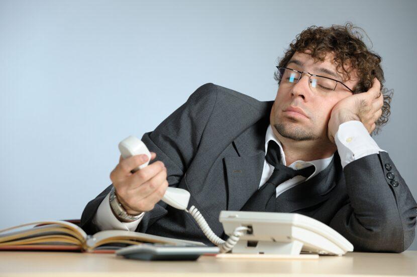 5 estrategias para enfrentar el peligro del 'boreout' de los empleados aburridos.