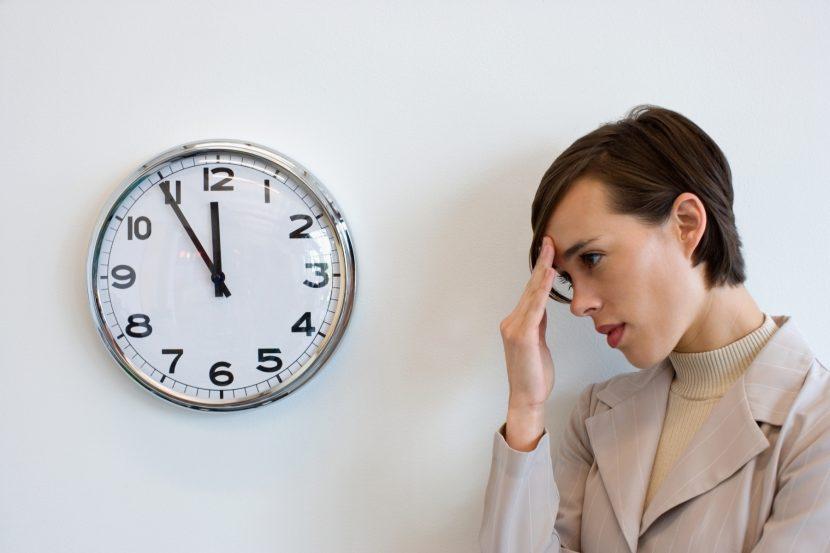 Cómo Organizar mi tiempo cuando hay tanto por hacer