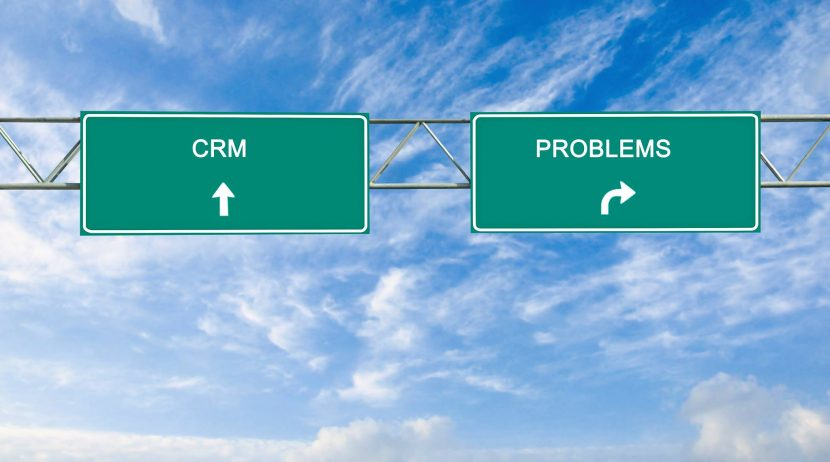 6 Errores comunes al implementar un CRM