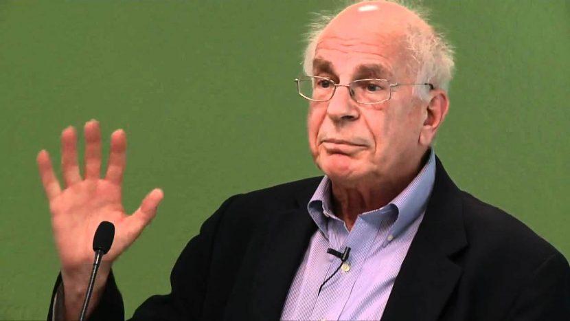 Daniel Kahneman: 8 sesgos cognitivos que causan malas decisiones.