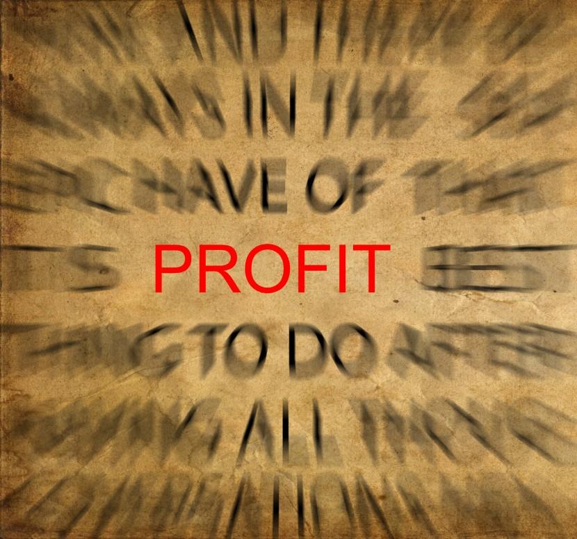 Vender es fácil, lo difícil es hacerlo de manera rentable