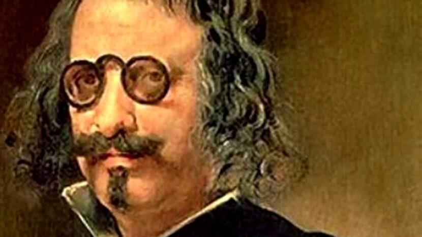 Francisco de Quevedo Villegas