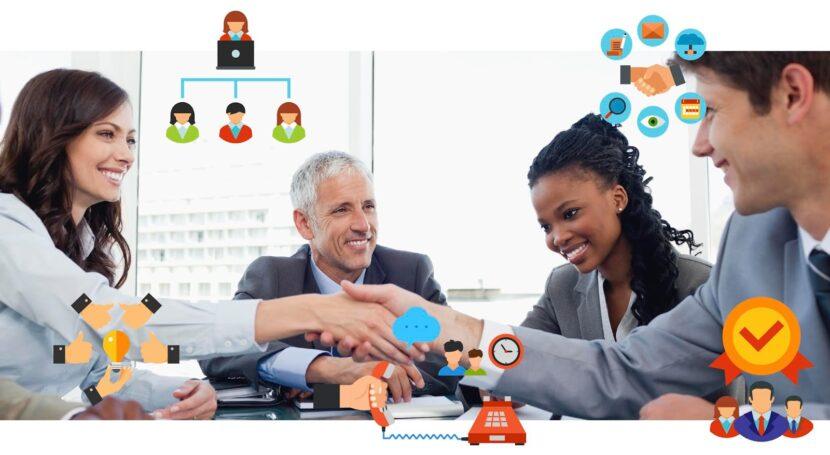 La Era de la Colaboración: 10 imperativos de gestión