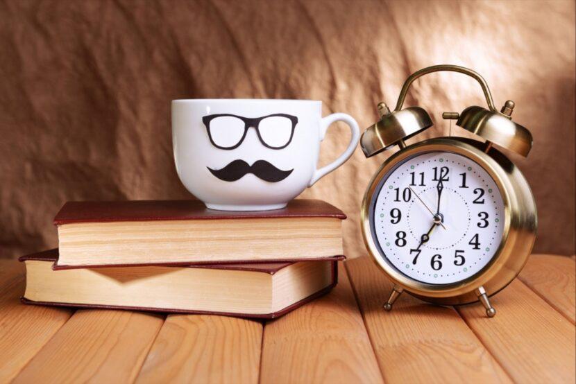 La mejor virtud es saber administrar el tiempo