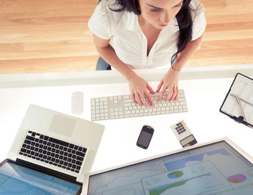 ¿Qué debes digitalizar para controlar la gestión de la empresa?