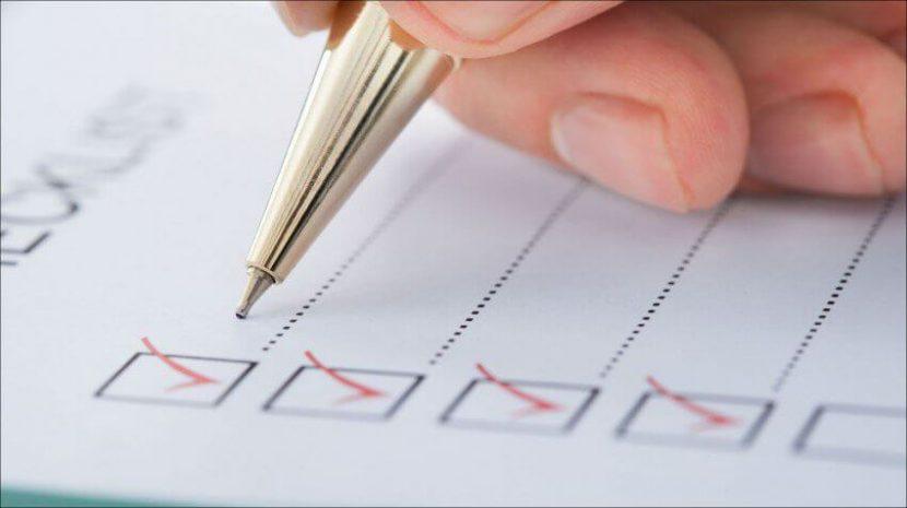 6 trucos para cumplir tus propósitos