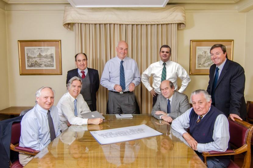 El Directorio, visto por el fundador de una empresa familiar