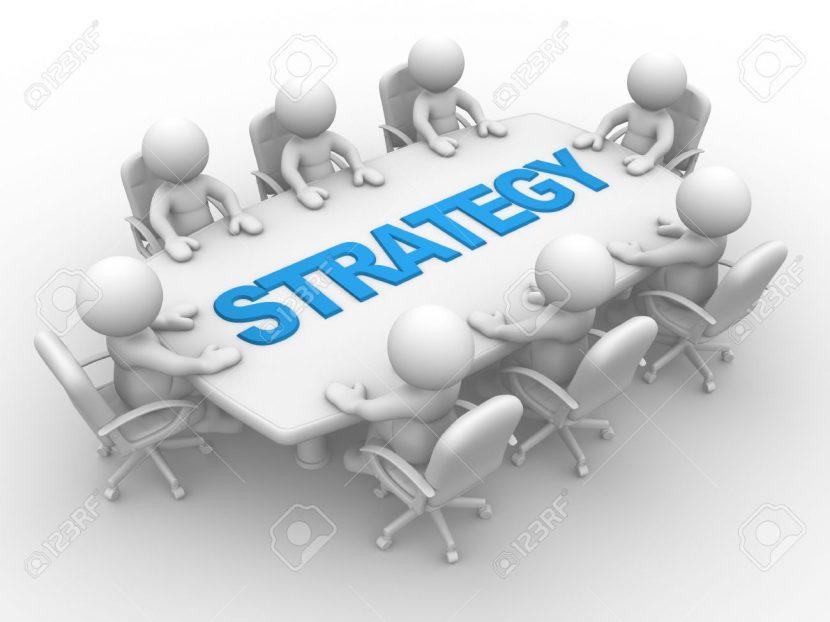 Cómo aplicar las mejores estrategias de las grandes empresas. Parte 1