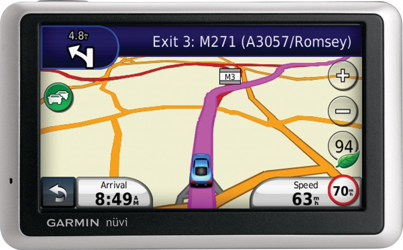 El GPS de los emprendedores