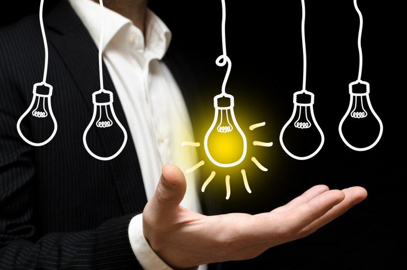 Como buscar y poner en marcha ideas y oportunidades de negocio