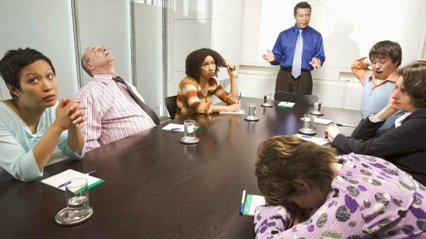 Cómo acabar con la locura de las reuniones