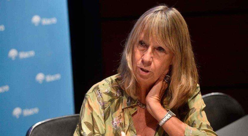 """Silvia Torres Carbonell: """"Las pymes tienen que pensar en grande y mirar al mundo como mercado"""""""