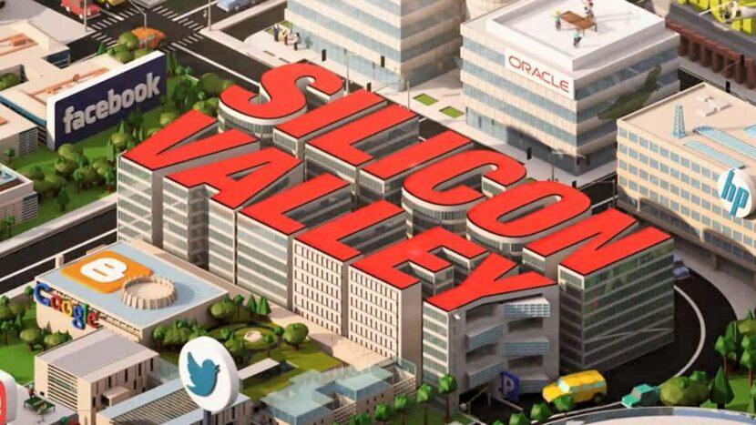 La religión emprendedora de Silicon Valley