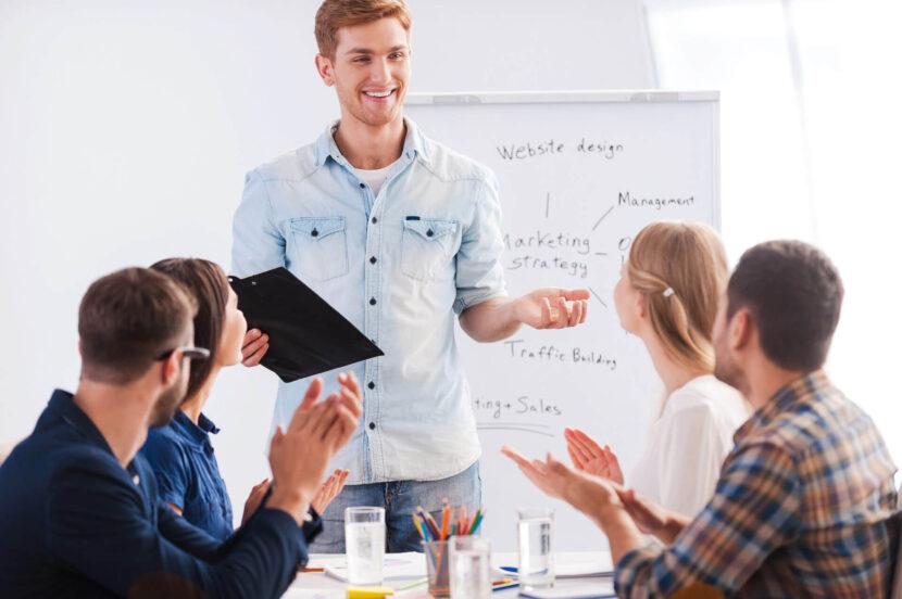 ¿Cómo lograr sinergias en su equipo de trabajo?