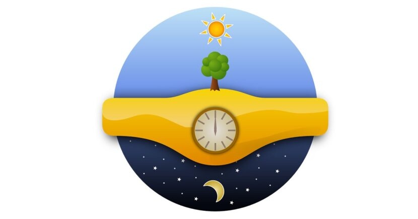 ¿Cómo nos saboteamos en función de nuestro ritmo circadiano?