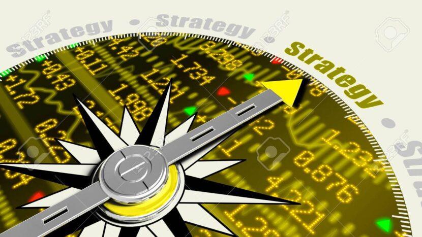 El Proceso de Formulación Estratégica