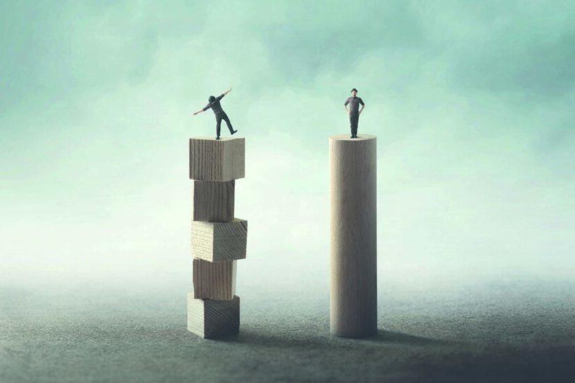 El arte de tomar decisiones en tiempos de incertidumbre