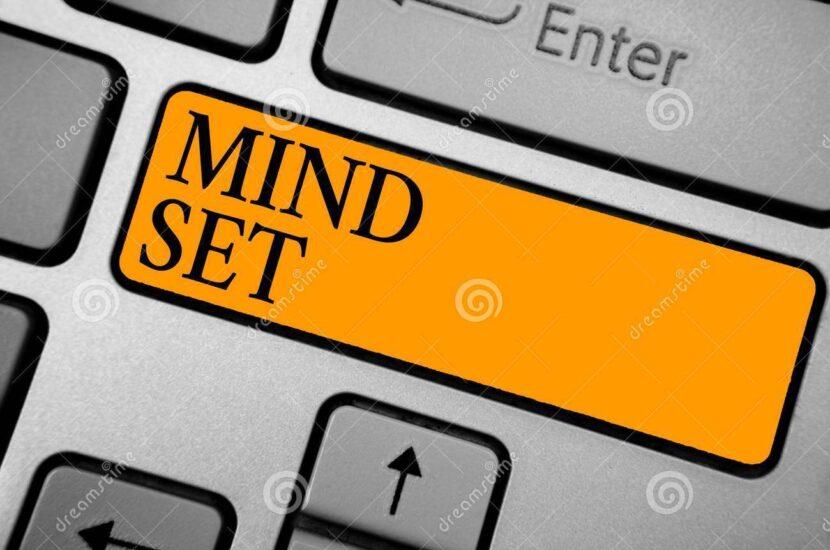Herramientas para el cambio: un pensamiento es una intención