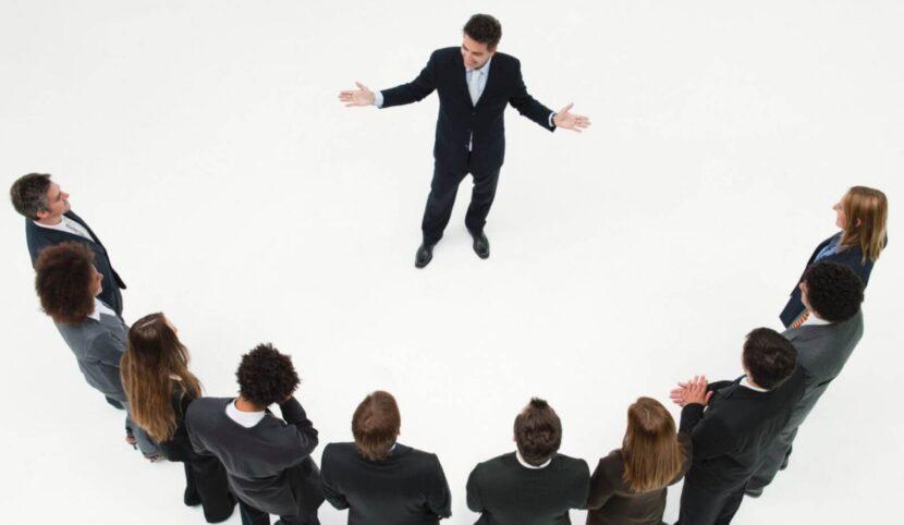 5 tips de administración para líderes de equipos que están verdaderamente abrumados