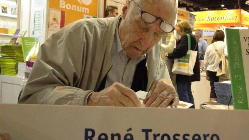 René Juan Trossero