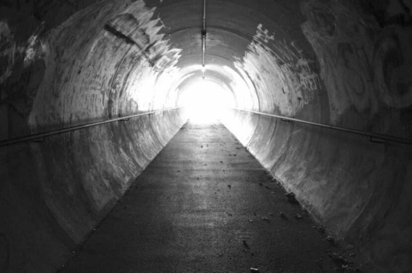 Visión en túnel por ansiedad y estrés