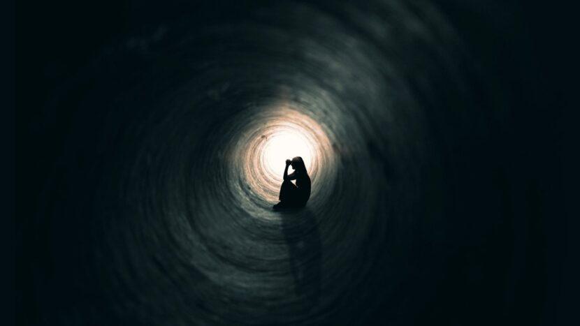 El lneguaje interior del miedo: 5 formas de cambiar ese disco rayado