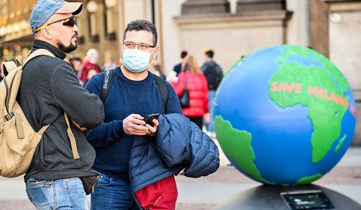 La Estrategia no es una víctima de la pandemia, los planes si lo son