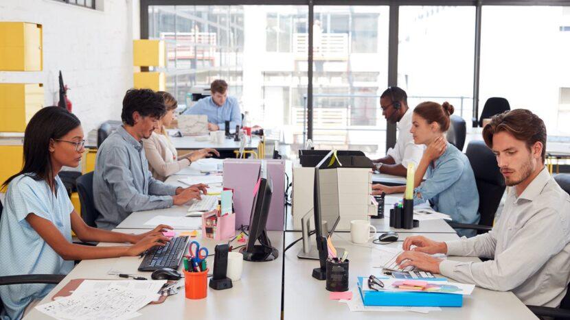 Nueve pautas para gestionar el talento 'millennial'