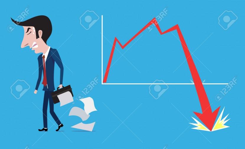 7 fracasos empresariales a analizar
