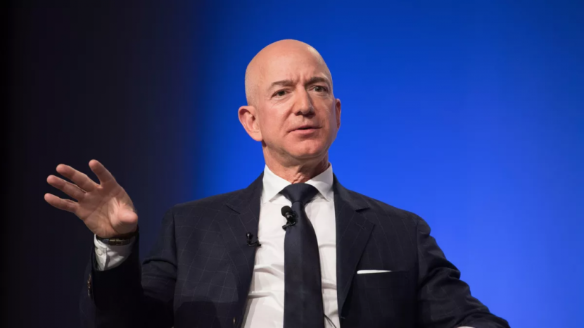 Los 14 principios de Jeff Bezos para crecer al siguiente nivel