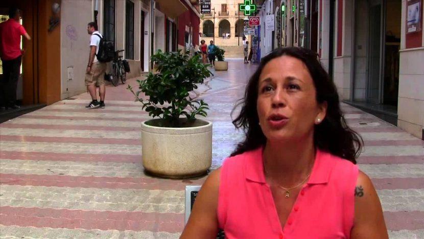 Alejandra Navarro